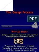 2. Design Process