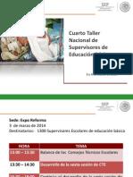 Presentación para supervisores_3 y 4 de marzo