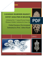 Canadian Diamonds Final Project MAIN