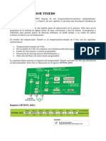 Microcontrolador PIC16F887 Timers(1)