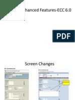 SAP PM Enhanced Features-ECC 6