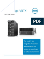 Dell Poweredge Vrtx Technical Guide