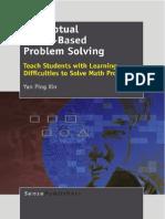 Conceptual model-based problem solving
