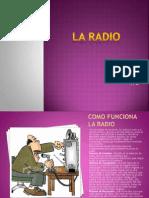 La Radio a Nivel Mundial
