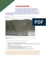 Procedure Qualification Record Pqr