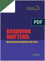 ISE202 Day 02 08 BehaviorMatters Psychology