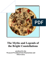 Myths&Legends Book