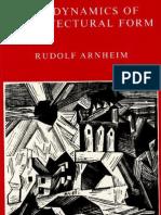 Dynamics Architect Form - Arnheim