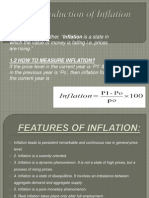 Introduction of Inflation