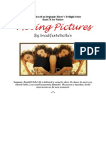 Moving Pictures by Breakfastatbella's COMPLETE