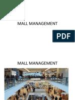 mall mgt 1