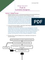 design and tech part b