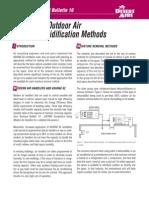 100% Outside Air Dehumidification Methods[1].pdf