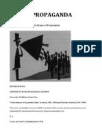 Age of Propaganda - Anthony R Pratkanis, Elliot Aronson