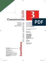 Guia Comunicacion Integral 3
