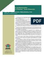 Artículo - Finanzas para profesionales del Marketing y Ventas
