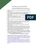 Regulamentul de desfãsurare a concursului anul 2013