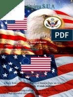 Constituirea S.U.A