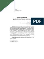 Acordul Basel III