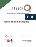 MemoQ Manual (Português)