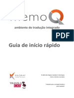 MemoQ Manual (Português)