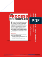Gasification Based Topsoe WSA Process Principles