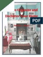 De Clutter Guide