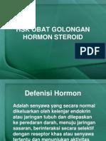 Hksa Obat Golongan Horomon (Kimed 4)