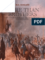 More Than Brothers by H.C. Guglani