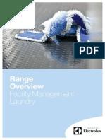 Range Overview Facility Management Line5000 Low