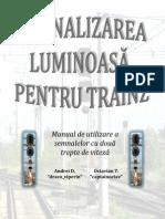 Manual Semnale