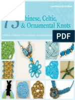 75 Chinese, Celtic and Ornamental Knots