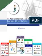 Career Orientation FB Version