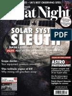 Sky at Night - July 2011