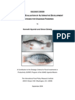 Fisheries Development Strategies, Nyombi and Bolwig 04