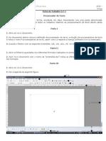 PT - Ficha1