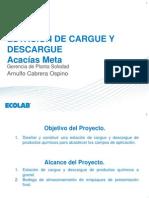 Presentacion Proyecto Centro de Distribucion Castilla Oct 4