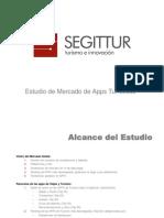 Segittur Apps Turismo
