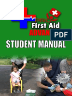 12 07 2011 Firstaidadvanced Student Manual