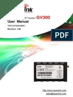 Gv300 Manual
