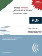 CWNA Study Guide