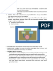 Review materi UTS Sistem Informasi Manajemen