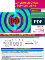6.2 Propagacion de onda en el espacio libre.pptx