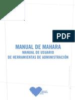 Mahara. Manual de Usuario.