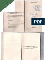 RUAS DE BELÉM - Significado histórico de suas denominações