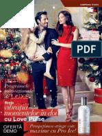 C17 Avon Magazine