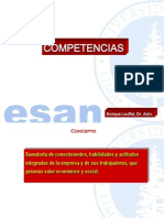 Sesion 3 Competencias