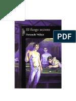 El Fuego Secreto Fernando Vallejo