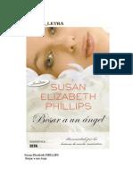 Susan Elizabeth Phillips - Beijar Um Anjo