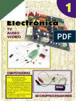 Todo Sobre Electronica